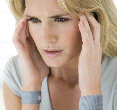 Sea-Band hilft bei migränebedingter Übelkeit